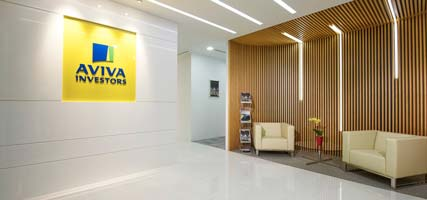 HATCH AVIVA Case Study