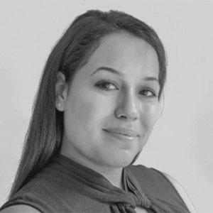 Sandra Rasqui HATCH Team